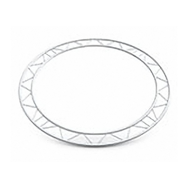 Pont courbe DUO horizontal ou vertical par 1 M de circonférence