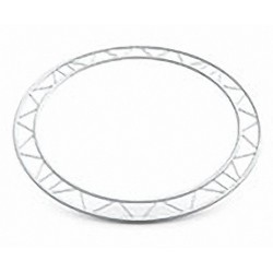 CURVED PIECE DUO HORIZONTAL, VERTICAL 1 M