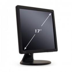 "VGA scherm 17"""