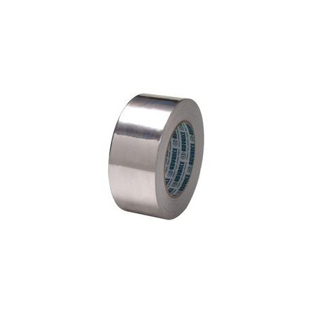 Advance AT500 50mmx50m Aluminium