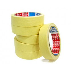 Tesa 4323 Masking tape  25 mm x 50 m