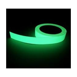Tape Photoluminescent   25 mm x 5 m
