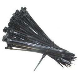 Colson zwart 4.8 mm x 360 mm