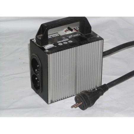 RVE MINI CUBE DMX 3 Kw / 230 V