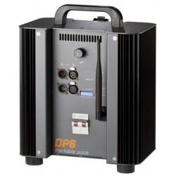 SRS MAXI CUBE DMX 5 Kw / 230 V