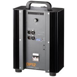 SRS MAXI CUBE DMX 10 Kw / 230 V