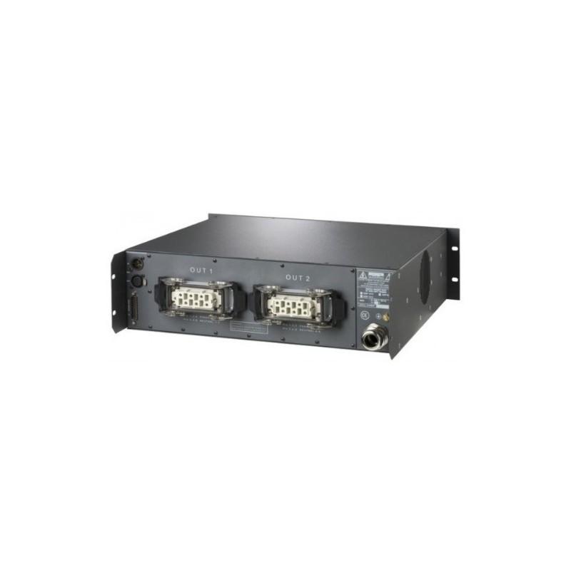 DDPN60106 circuits de 2,3 Kw