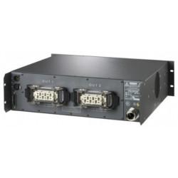DDPN6025 6 circuits de 5 Kw