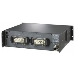 SRSDP 6 circuits de 2,3 Kw Versions avec adaptation automatique 230/400 v