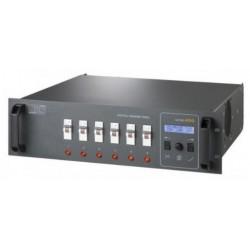 SRSDP 6 circuits de 5 Kw 230/400 V
