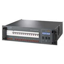 SRSDP 12 circuits de 2,3 Kw Versions avec adaptation automatique 230/400 V