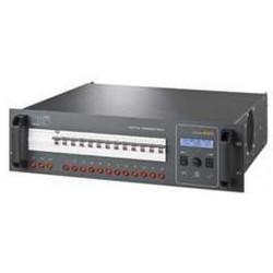 SRSNDP 12 circuits de 3 Kw