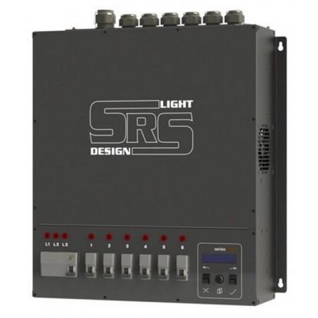 DDPN0605WM6 circuits de 5 Kw