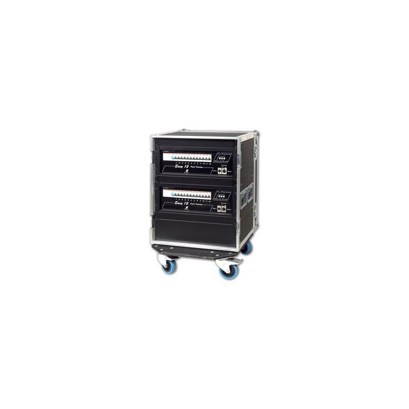 RVE EASY12 36 x 2.3 Kw / 400 V avec DPN 10 A Uni + N