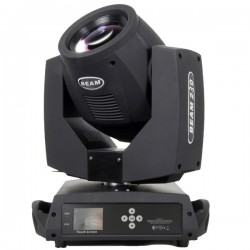 Auto Spot Beam Light  230B