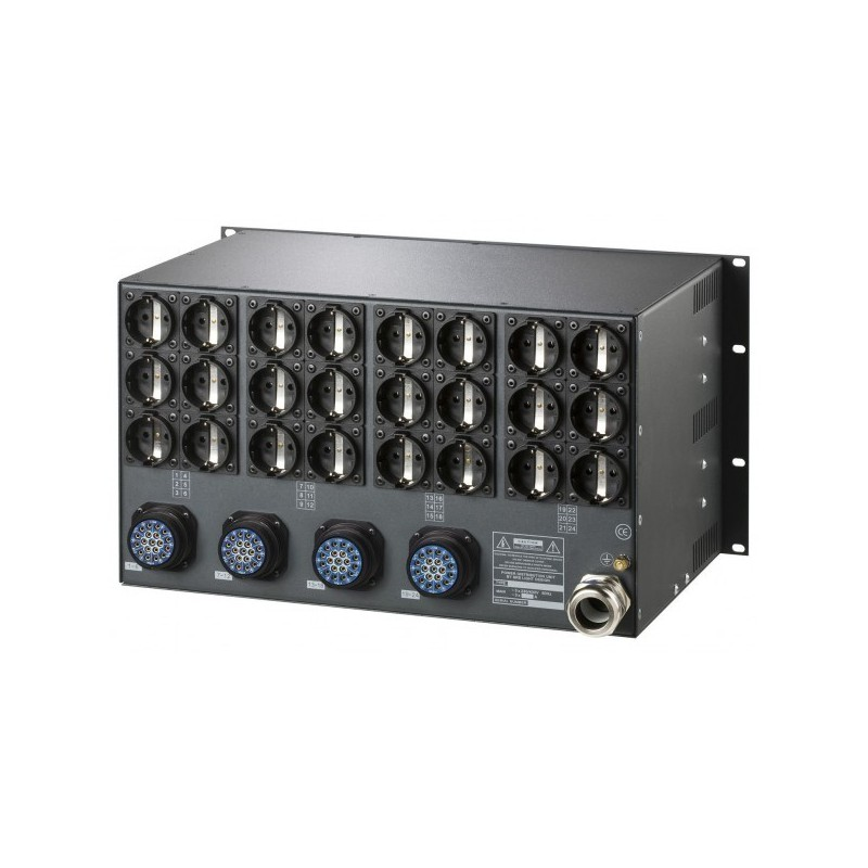 SRS-kast 63A
