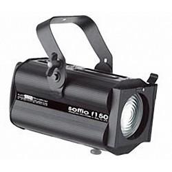 SOFFIO Fresnel 150 w HQI