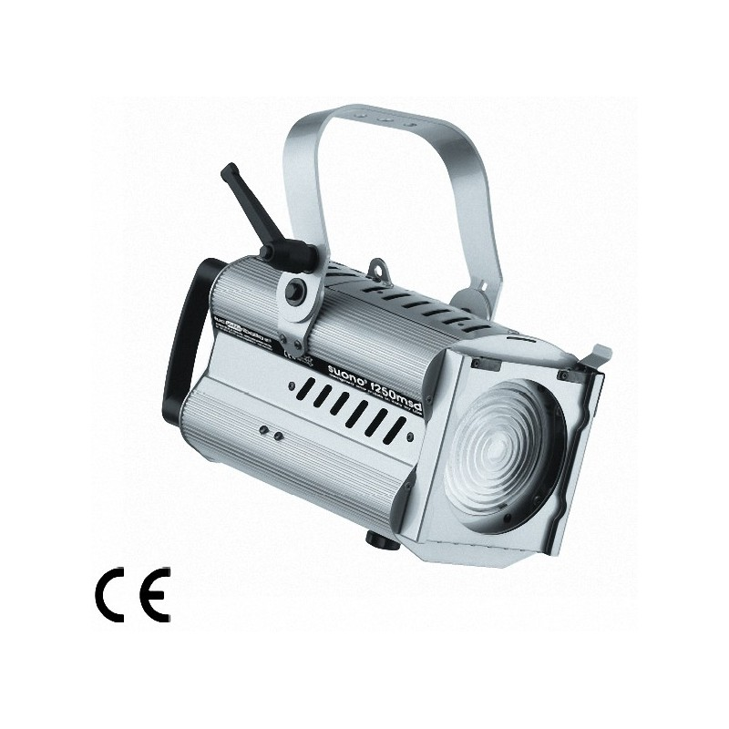 SUONO Fresnel 250 w MSD