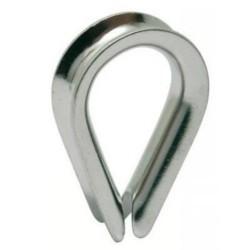 Vingerhoed 4mm