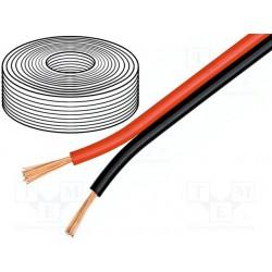 100 m de câble HP 2 x 2,5²