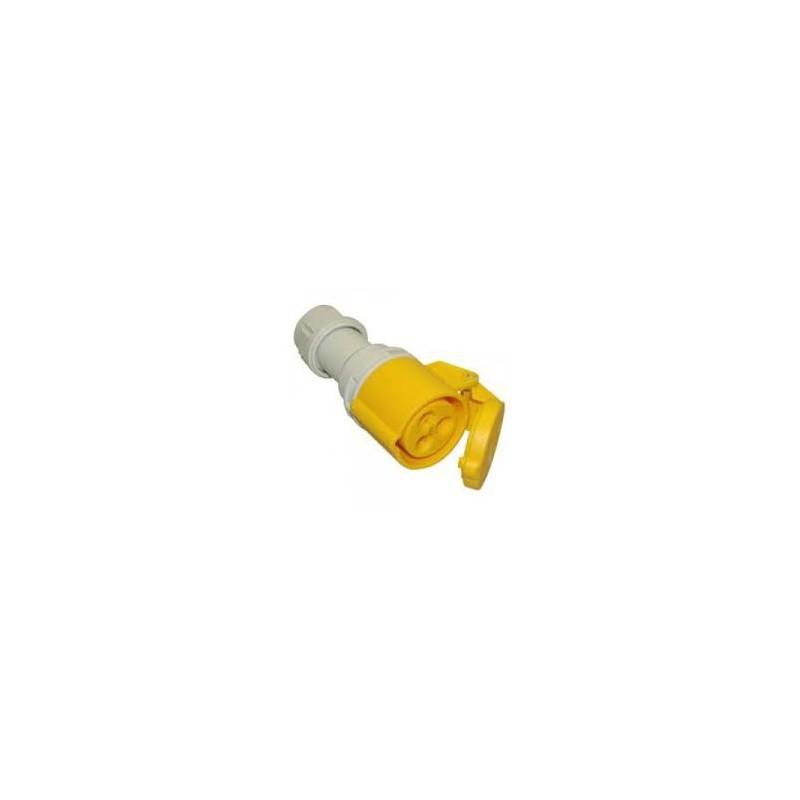 PCE 16 A kabeldeel female 110 V