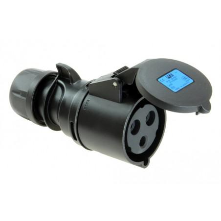 PCE 16 A Femelle câble 230 V
