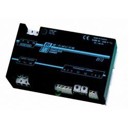 drukknop, fader of 0/+10V - 2300 W