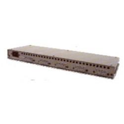 FLATPACK V1 25 X 220W ( MAX. 3700 W TOTAAL)