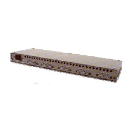 FLATPACK V2 25 X 220W ( MAX. 3700W )
