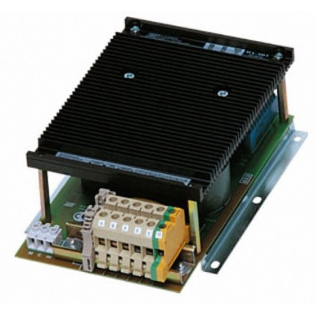 5500 W - Potentiomètre ou  0/+10V