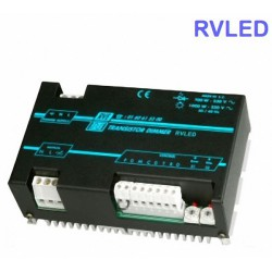 RVE LED Dimmer 1 X 500 W