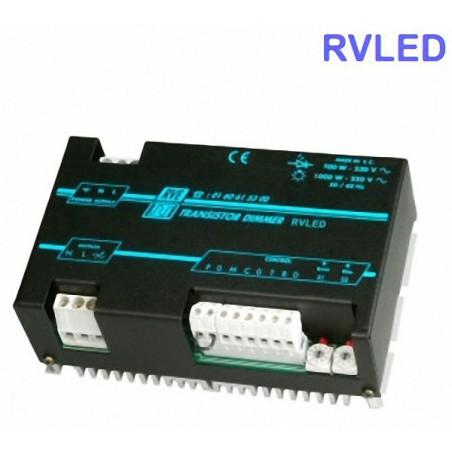 LED Dimmer 1 X 500 W