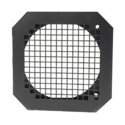 Filterhouder metaal 215 mm
