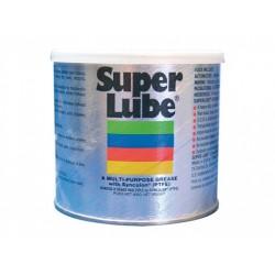 SuperLube HT vet 1200°C