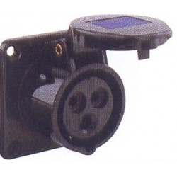 PCE 23 A chassis female 230 V