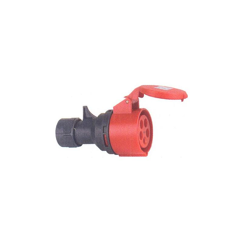 PCE 16 A Femelle câble 400 V