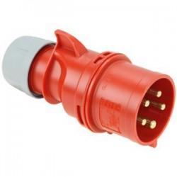 PCE 32 A kabeldeel male 400 V