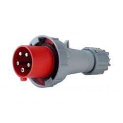 PCE 125 A Mâle câble 400 V