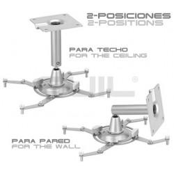Plafond beamerdrager PTR-14