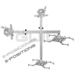 Potence pour projecteur  PTR-15G