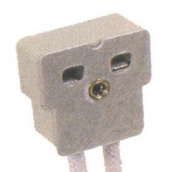 Douille G9,5 pour ETC avec câble