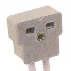 Lamphouder G9.5 voor ETC met kabel