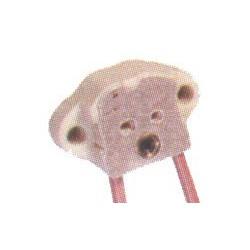Douille GX5,3 pour lampe dichroïque