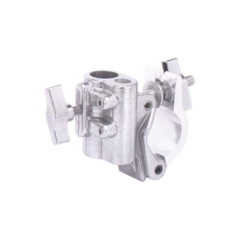 Barel clamp pour spigot 16 et 28 mm