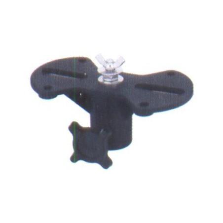 Adaptateur renforcé 35 mm / M 10 avec molette