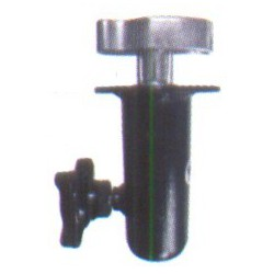 Adaptateur 35 mm / M 10 avec molette