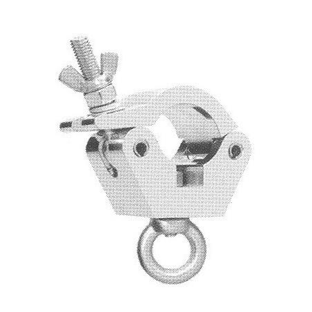 demi-collier avec anneau de levage