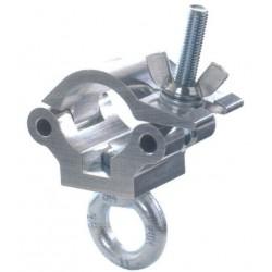 demi-collier avec anneau 60/63 mm