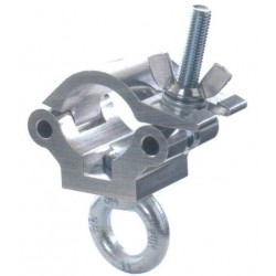 Milos Half coupler met lifting eye 60/63 mm