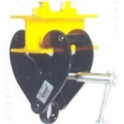 Fixation pour poutre 70 à 245mm / 4,8kg
